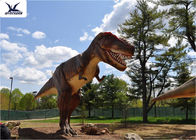 Large Realistic T Rex Yard Art Dinosaur Lawn Ornament Warranty 1 Year